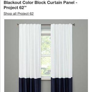 99.9 blackout panel